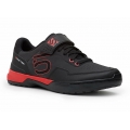 Zapatillas Five Ten Kestrel Lance Black /Red Clipless (para pedales automáticos)